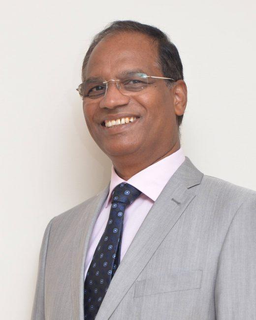 Dr. Krishna NADIMPALLI OAM Liberal for Yerrabi
