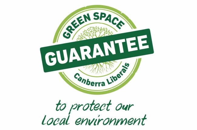 Green Space Guarantee