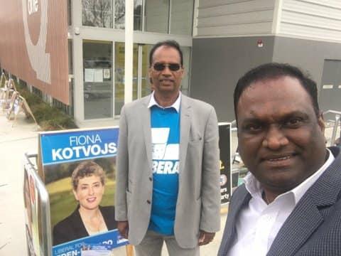 fiona campaign