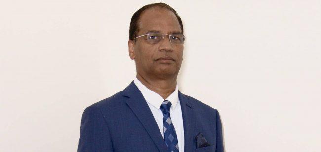Krishna Nadimappli