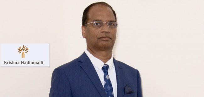 Krishna Nadimpalli