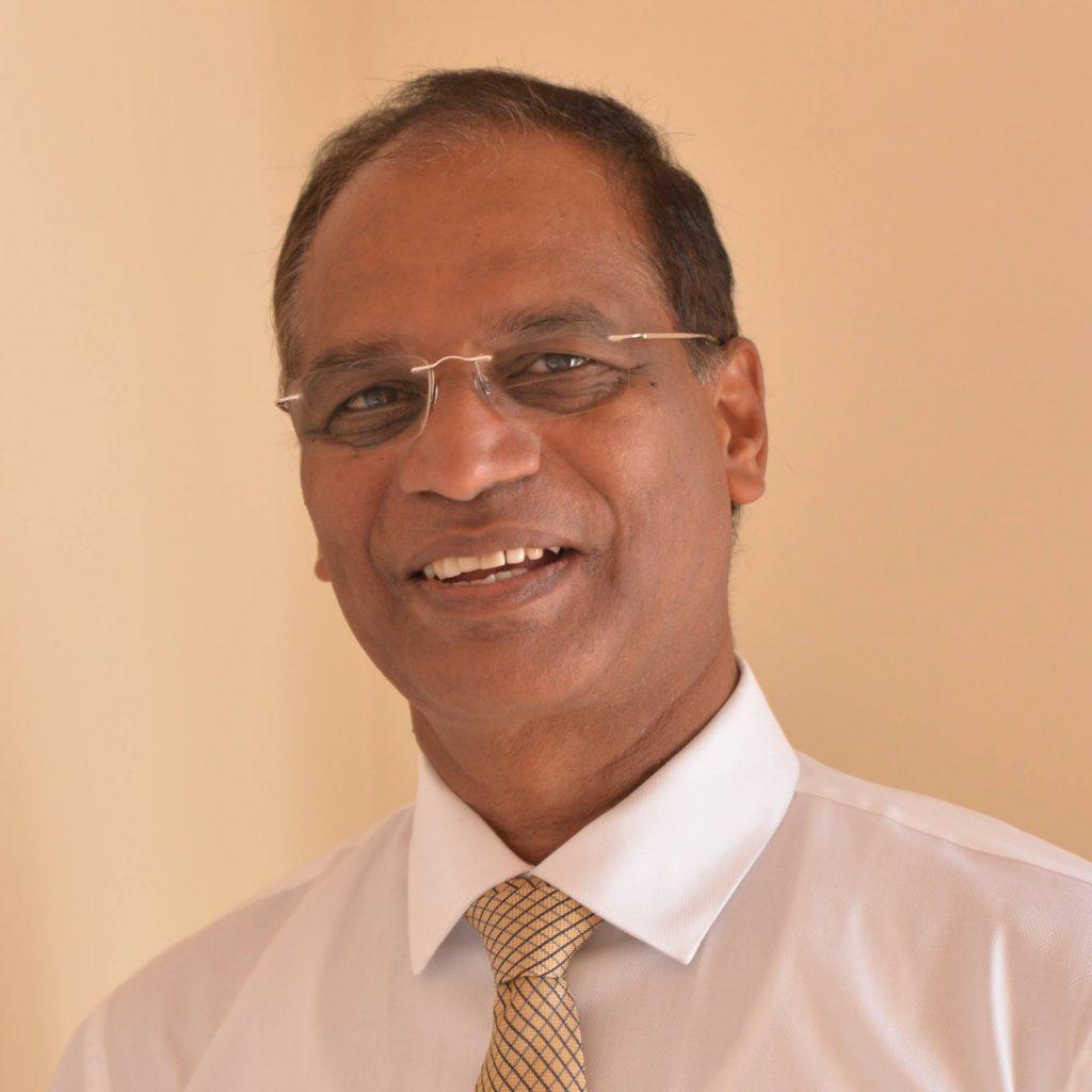Dr. Krishna Nadimpalli